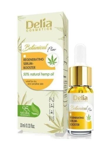 Delia Delia Botanical Regenerating Booster Serum 10 ml Renksiz
